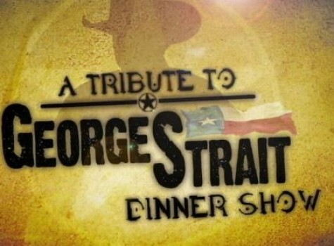 A Tribute To George Strait Dinner Show